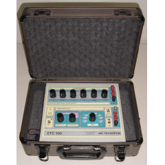 Simulador de pH/ Condutiv /mV/Resist./ºC  Tecnopon - CTC-500