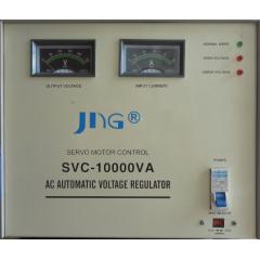 Estabilizador de Volts Monofásico 10 KVA  50A  JNG   SVC-100