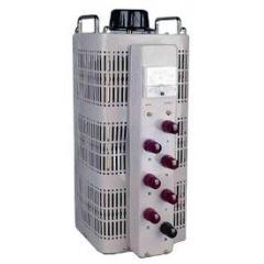 Variador de Voltagem Trifásico (Variac) 20 KVA, 27A  - JNG - TSGC2-20