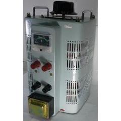 Variador de Voltagem Monofásico ( Variac ) 30 KVA, 120A - JNG - TDGC2-30