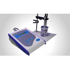 Condutivímetro de Bancada 200mS p/ EHC-Etanol Hidr.Comb. Tecnopon - MCE-105 - PRAZO DE ENTREGA = 12 DIAS