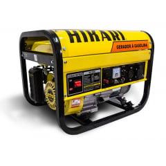 Gerador de Energia à Gasolina 3,0 KW - HG-2800