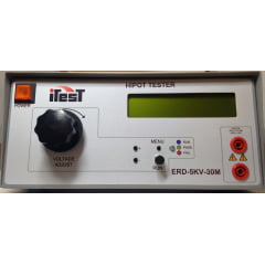 Fonte de Alta Tensão AC - Hipot Itest-ERD-5KV-30M