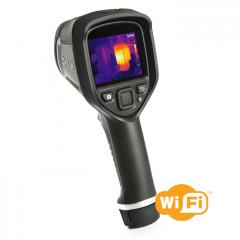 Câmera Térmica 19.200 pixels c/ MSX e WIFI (–20°C +250°C) - Flir - E-6-WIFI