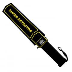 Detector Portátil de Metais Lee Tools - 617918