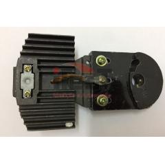 Escova (carvão) p/ Variac - JNG - Carvão-3