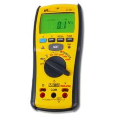 Testador Digital de Isolação - Ideal - 61-797
