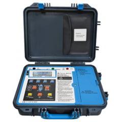 Megômetro (2TΩ/15kV) USB - Minipa - MI-2715
