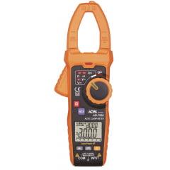 Alicate Amperímetro 1000 ACA/CC- NCV- CAT IV - SMART- AD-7930