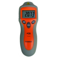 Tacômetro Óptico c/ Mira Laser - TC-5015