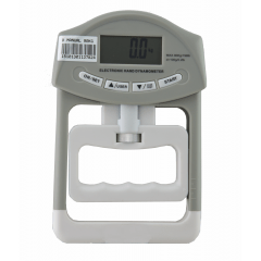 Dinamômetro Digital 90 kgf - Manual-90