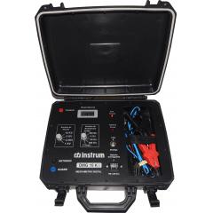Megômetro (2TΩ/10KV) Instrum DMG-10Ki