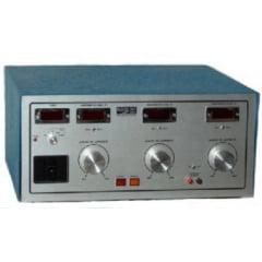 Caixa de Calibração Relés Trifásica 50A - TTCR-050