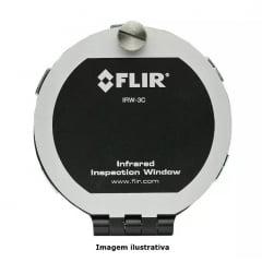 Janelas Infravermelhas FLIR  - Série IRW - com PIRma-Lock™