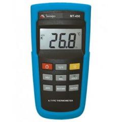 Termômetro (1x canal) - Minipa - MT-450