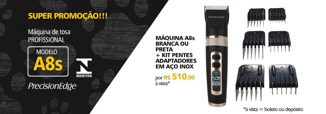 promo A8s + pentes