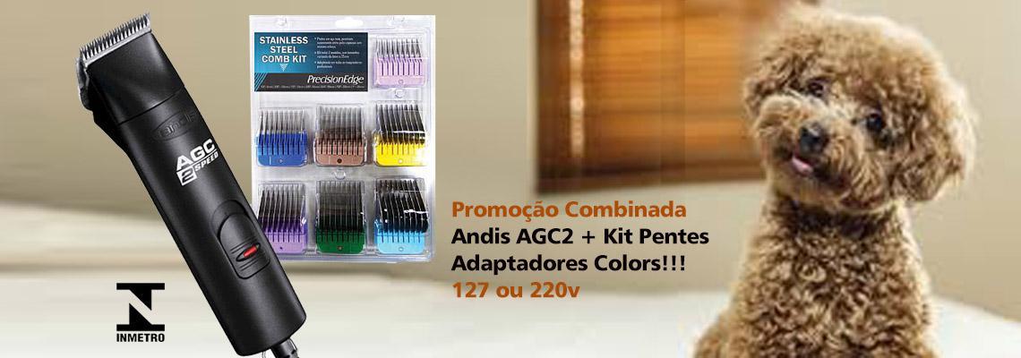 AGC2 pentes