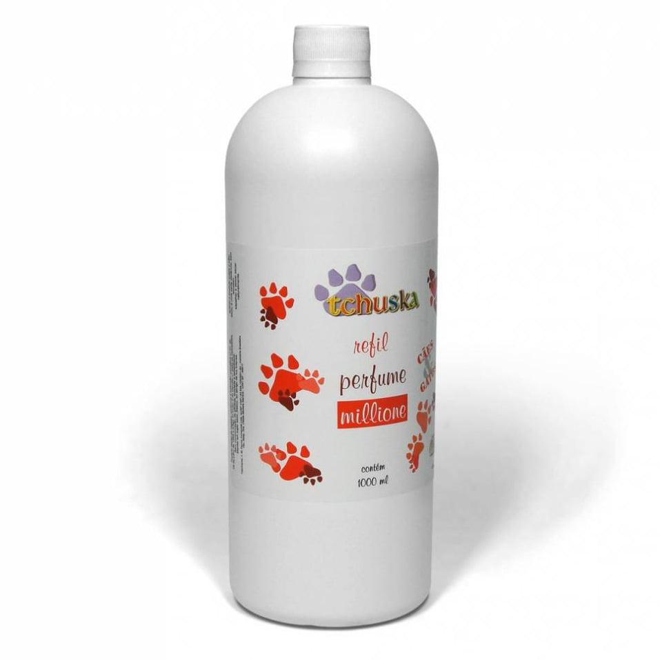 Perfume Refil Millione Tchuska