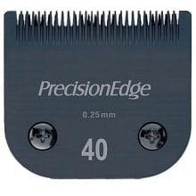 #40 PrecisionEdge Titanium Ceramic Blade