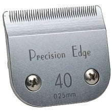 LÂMINA #40 - Precision Edge