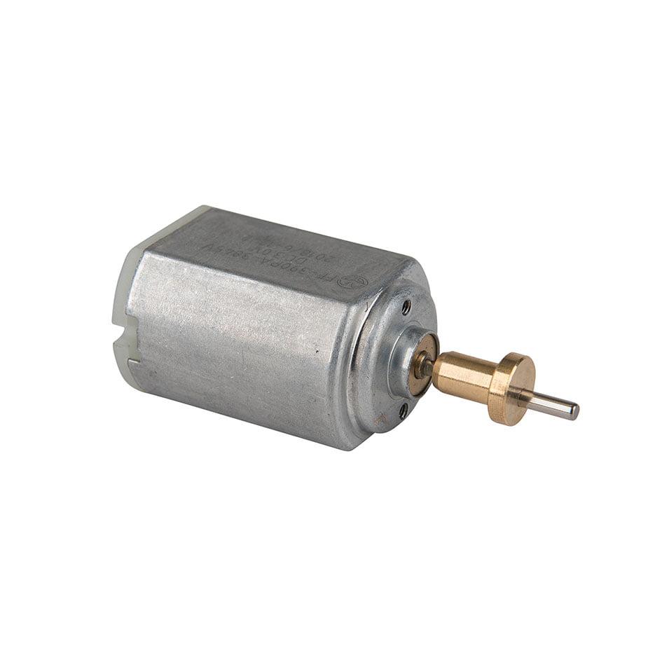Motor para máquina de tosa PrecisionEdge A8S