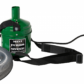 Soprador Kondor Mini - Verde - 220V