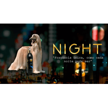 PERFUME NIGHT VANITY PET 500ML