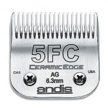LÂMINA #5FC Andis CeramicEdge