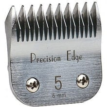 LÂMINA #5 - Precision Edge