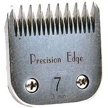 LÂMINA #7 - Precision Edge