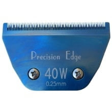 :::NOVO!::: #40W PrecisionEdge Wide Blue