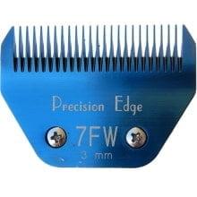:::NOVO!::: #7FW PrecisionEdge Wide Blue