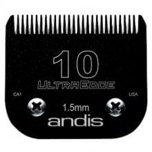 Lâmina #10 Preta EGT Electro Glide Andis
