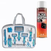 Kit para Tosa Profissional + Blade Wash