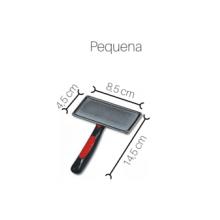 RASQUEADEIRA PLANA PrecisionEdge- Pequena