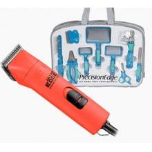 Andis AGC2 Blaze 127V + Kit Profissional de Tosa