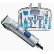 Andis AGC2 Prata 127V + Kit Profissional de Tosa