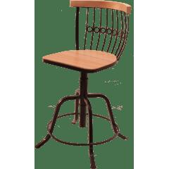 Cadeira para bistrô ou bancada