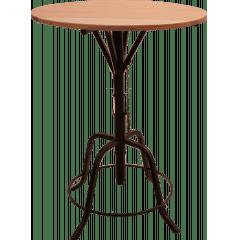 Mesa tipo Bistrô