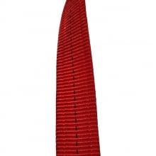 Fita Tubular 20mm 16 kN Vermelha (metro)