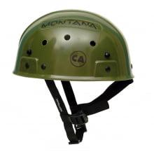 Capacete Focus (Modelo Antigo) Verde - Classe A, Tipo III, CA 14816 (Uso geral) - ÚLTIMAS PEÇAS