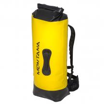 Mochila Estanque Tocantins 30 litros Amarela