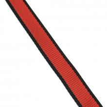 Fita Tubular 25mm 22kN Vermelha (rolo 25 Metros) Spirit - Exclusividade ALPIMONTE