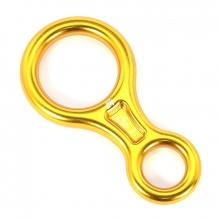 Freio Oito (Freio 8) 35 kN Amarelo