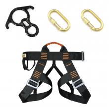 Kit ALP006 Rapel Canionismo Aventura