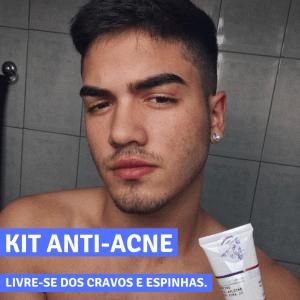 KIT ANTI-ACNE