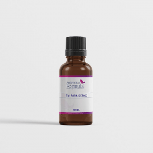 Tintura para detox (100ml)
