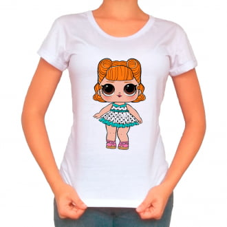 Camiseta Lol Surprise Jitterbug - Adulto