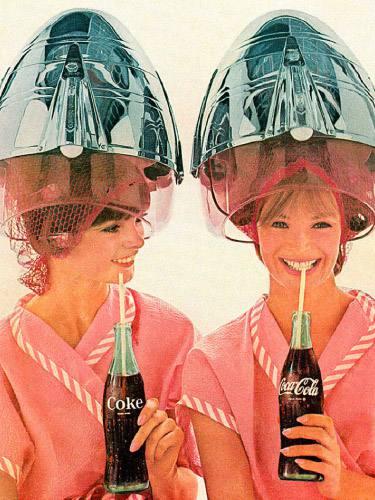 Placa Decorativa Vintage Retro Coca Cola Coke PDV067