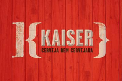 Placa Decorativa Cerveja Kaiser PDV230